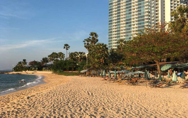 Пляж луизиана нячанг фото туристов любом